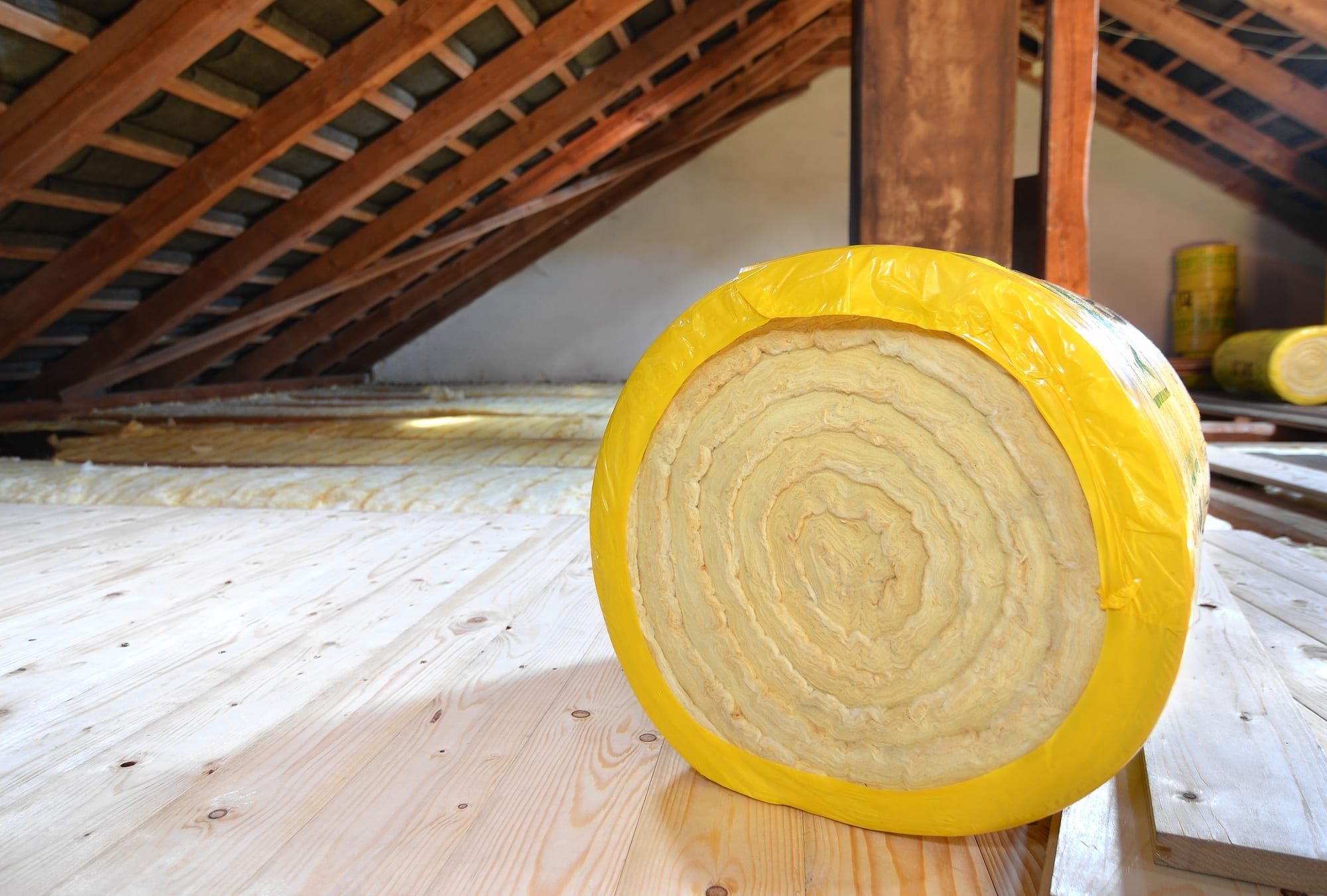 Home Insulating 101