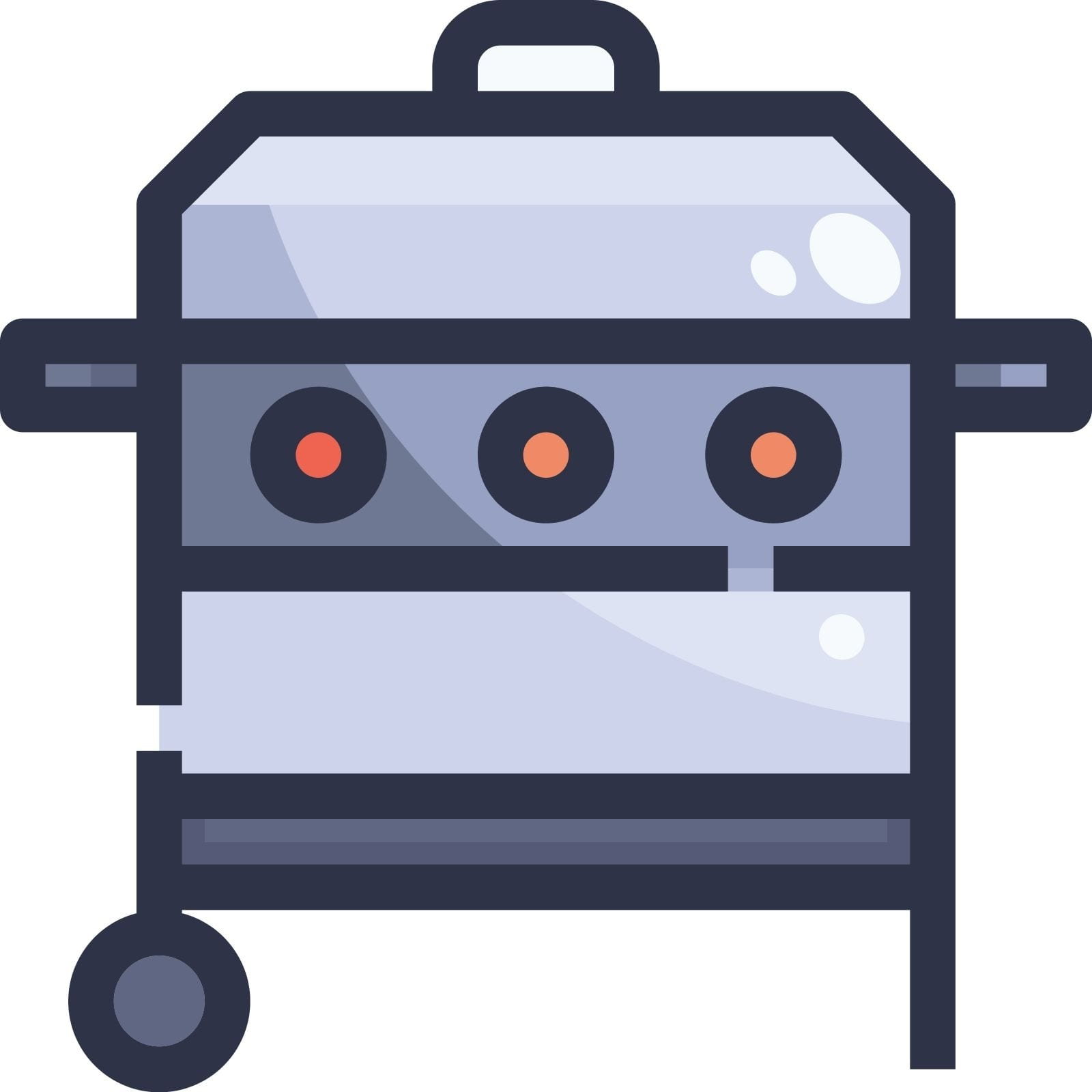 Broil King and Weber BBQ Brands