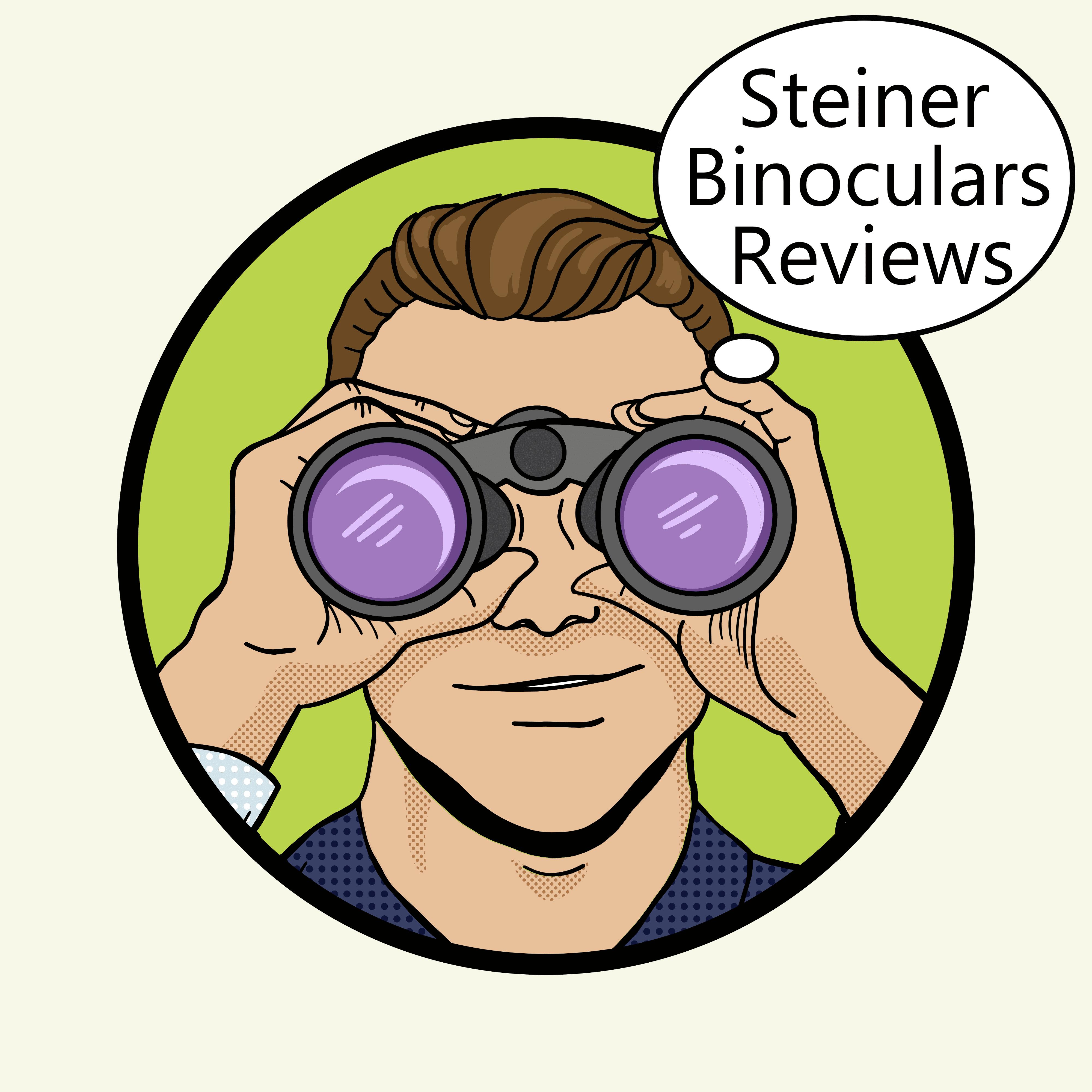 Steiner Binoculars Reviews